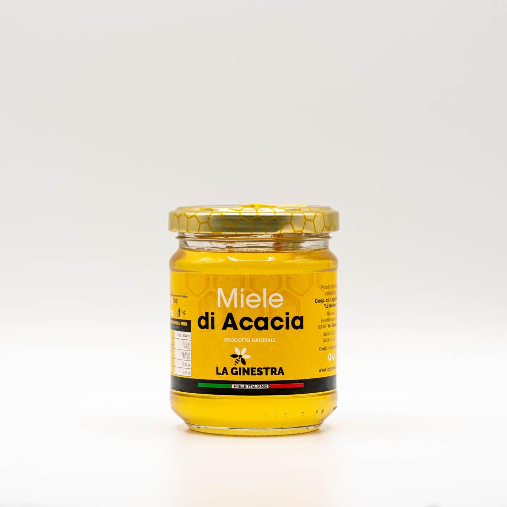 Miele di Acacia 250g immagine