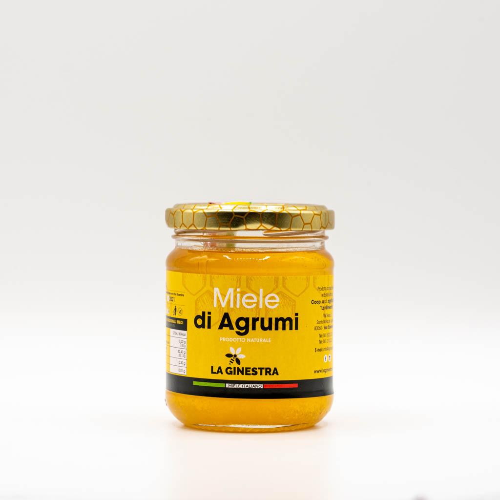 Miele di Agrumi 250g immagine