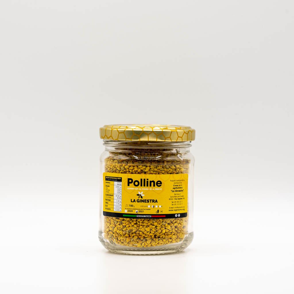 Polline immagine